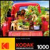 Stowaways - 1000pc Jigsaw Puzzle by Kodak Premium Puzzles
