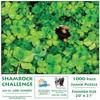 Shamrock Challenge - 1000pc Jigsaw Puzzle By Sunsout