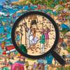 Tanck: Seashore - 1000pc Jigsaw Puzzle By Heye