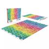 Geometric - 500pc Jigsaw Puzzle by Buffalo Games