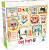 Dog Days: Dogs Rule - 750pc Jigsaw Puzzle by Buffalo Games