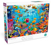 Reef Rush Hour - 2000pc Jigsaw Puzzle by Buffalo Games