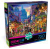 The Big Easy, New Orleans - 750pc Jigsaw Puzzle by Buffalo Games