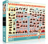 Vehicles - 1000pc Jigsaw Puzzle by New York Puzzle Company