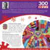 Trendz: Cool Treats - 300pc EzGrip Puzzle by Masterpieces