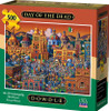 Day of the Dead - 500pc Jigsaw Puzzle by Dowdle