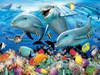 Harmony: Ocean - 550pc Jigsaw Puzzle by Ceaco