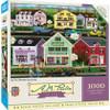 Poulin: Day Trip - 1000pc EZ Grip Jigsaw Puzzle By Masterpieces