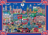 City Night, London - 500pc Jigsaw Puzzle By PuzzleLife