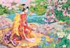Haruyo Morita: Haru No Uta - 2000pc Jigsaw Puzzle by Eurographics