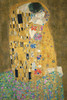 Klimt: The Kiss - 4000pc Jigsaw Puzzle By Tomax