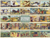 Victorian Visions - 1500pc Jigsaw Puzzle by New York Puzzle Company