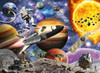 Explore Space - 60pc Jigsaw Puzzle By Ravensburger