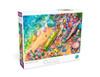 Beachcombers Bounty - 2000pc Jigsaw Puzzle by Buffalo Games