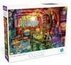 Pirate Captain's Dream - 2000pc Jigsaw Puzzle by Buffalo Games
