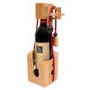 Don't Break the Bottle (Wood) - Brain Teaser
