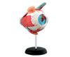 Human Eyeball - 35pc 4D Human Anatomy Educational Puzzle