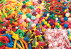 Candy Mania - Colorluxe  - 1000pc Jigsaw Puzzle by Lafayette Puzzle Factory