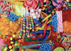 Candy Craze - 1000pc Jigsaw Puzzle by Lafayette Puzzle Factory