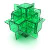Puzzle Cubes - Curious Cross