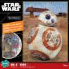 Star Wars: Episode VII BB-8 - 1000pc Photomosaic Jigsaw Puzzle by Buffalo Games