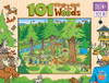 101 Things to Spot in the Woods - 101pc Jigsaw Puzzle by Masterpieces