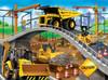 Cat: Under the Bridge - 60pc Floor Puzzle by Masterpieces