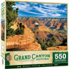Grand Canyon South Rim - 550pc Jigsaw Puzzle by Masterpieces