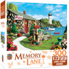 Lobster Bay - 300pc EZ Grip Jigsaw Puzzle by Masterpieces