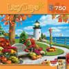 Masterpieces Autumn Sail JIgsaw Puzzle