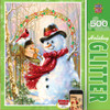 Masterpieces Letters to Frosty Jigsaw Puzzle