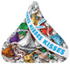 Hersheys: Shaped Kiss - 500pc Shaped Jigsaw Puzzle by Masterpieces