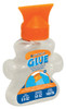 Jigsaw Puzzle Glue 5oz Shaped Bottle 5oz - Puzzle Accessory By Masterpieces