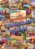 Jigsaw Puzzles - National Parks