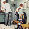 Jigsaw Puzzles - At the Doctor