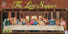 Masterpieces Last Supper Panoramic Jigsaw Puzzle