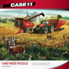 Teamwork - 1000pc Jigsaw Puzzle by Masterpieces