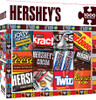 Hersheys: Moments - 1000pc Jigsaw Puzzle By Masterpieces