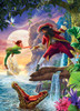 Book Box: Peter Pan - 1000pc Jigsaw Puzzle by Masterpieces