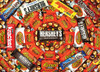 Hersheys: Swirl - 1000pc Jigsaw Puzzle By Masterpieces