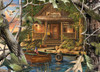 Realtree: Gone Fishing - 1000pc Jigsaw Puzzle by Masterpieces