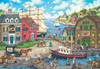 Signature: Seagulls Delight - 2000pc Jigsaw Puzzle by Masterpieces