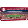 University of Alabama: Bryant-Denny Stadium - 1000pc Panoramic Jigsaw Puzzle by Masterpieces