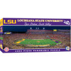 Louisiana State University: Death Valley - 1000pc Panoramic Jigsaw Puzzle by Masterpieces