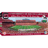 University of South Carolina: Williams-Brice Stadium - 1000pc Panoramic Jigsaw Puzzle by Masterpieces