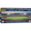 University of Notre Dame - 1000pc Panoramic Jigsaw Puzzle by Masterpieces
