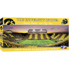 University of Iowa - 1000pc Panoramic Jigsaw Puzzle by Masterpieces