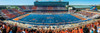 Masterpieces Boise State Panoramic Jigsaw Puzzle