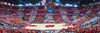 NCAA: Wisconsin Basketball - 1000pc Panoramic Jigsaw Puzzle by Masterpieces