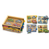 Melissa and Doug Floor Puzzles - Vehicles Puzzle Packs